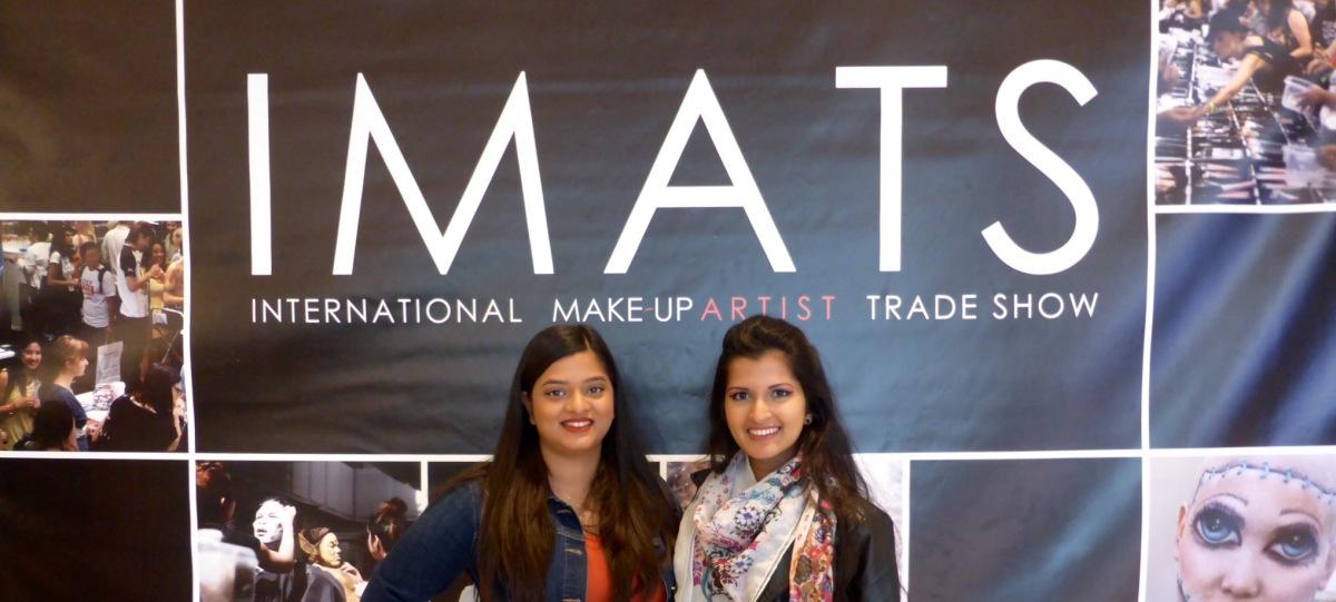 IMATS Toronto 2015| Saturday