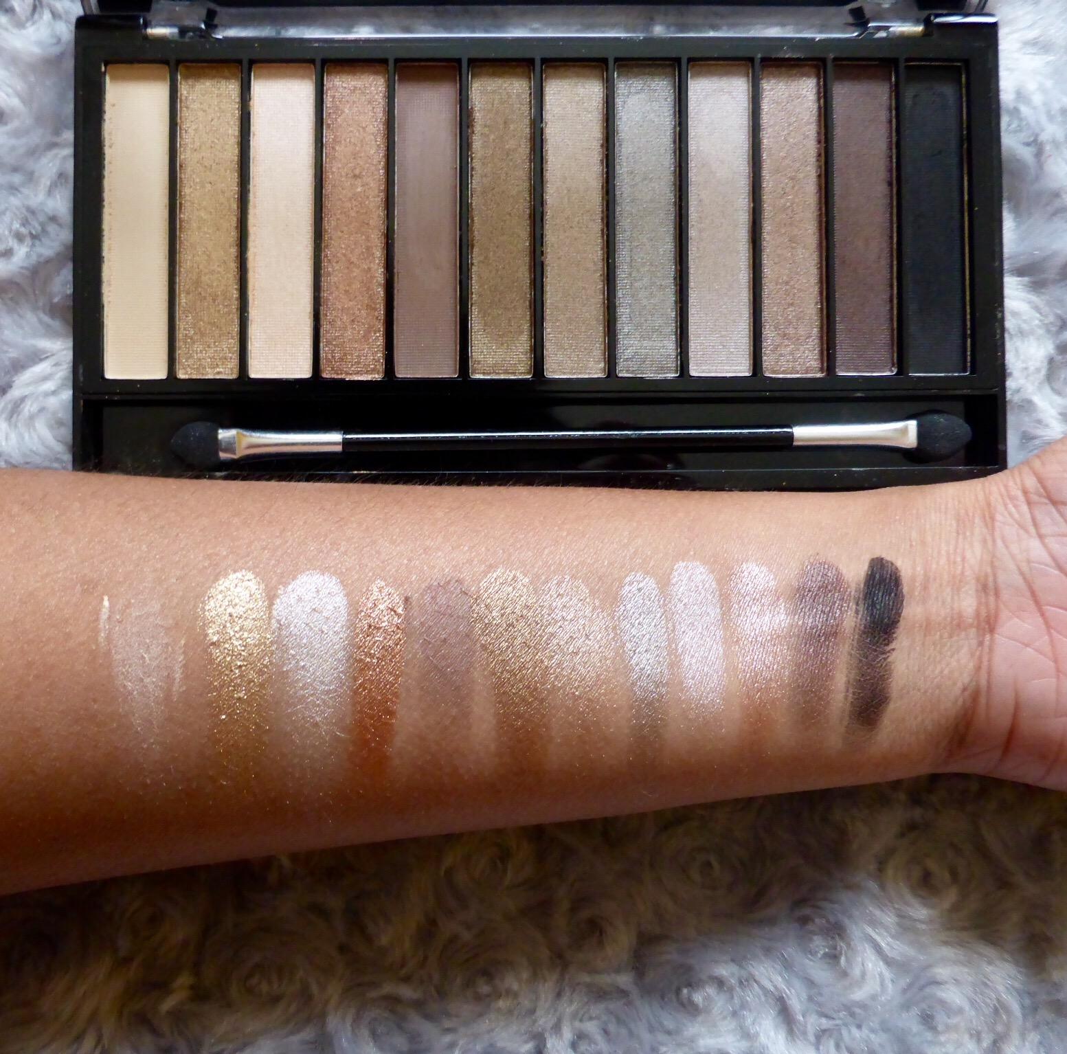 Makeup revolution palette price