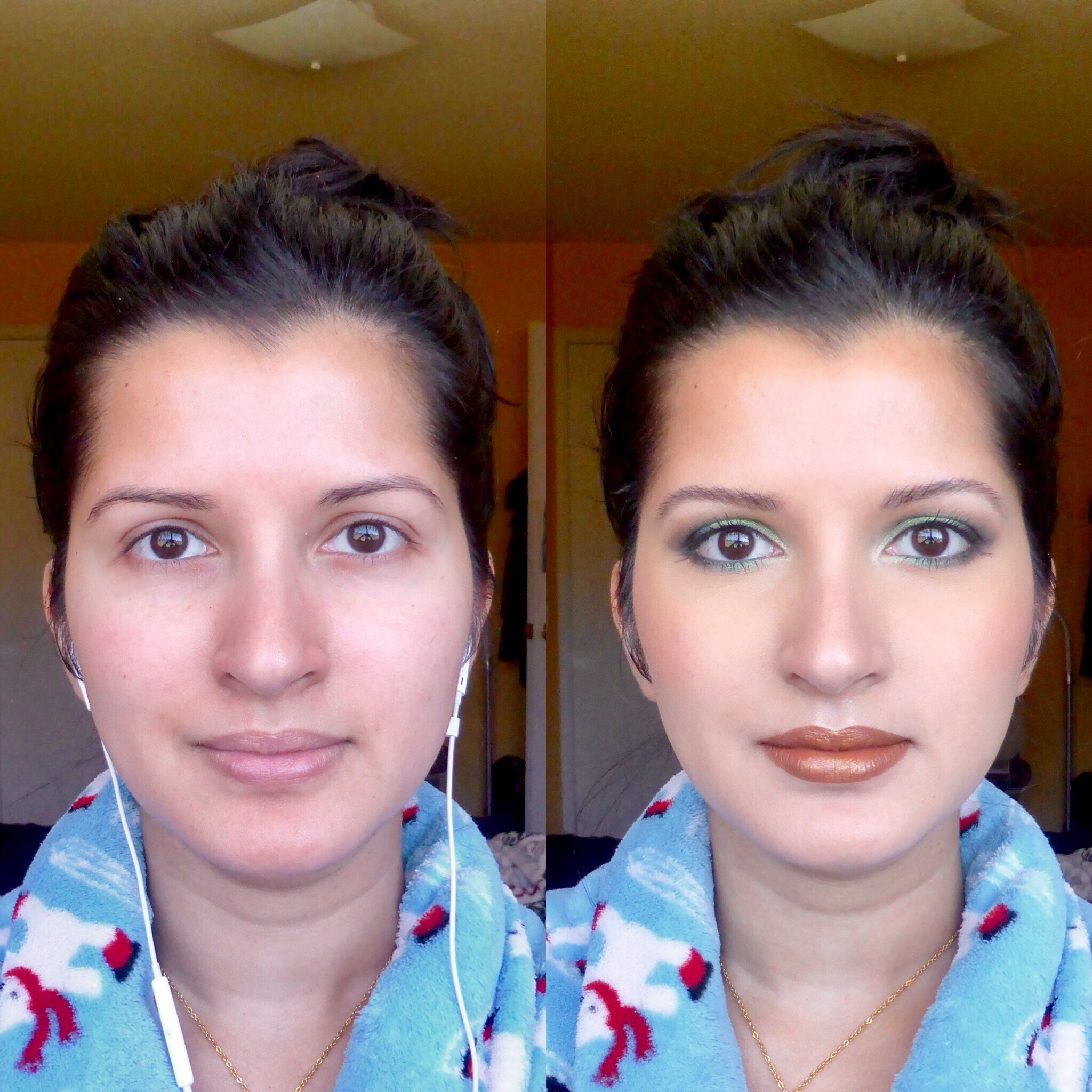 Geez, For Somebody Who Doesnu0027t Wear Foundation Everyday, I Sure Seem To Be  Testing Out Quite A Few! I Know I Said I Found My HG Foundation (linked  Here) But ...